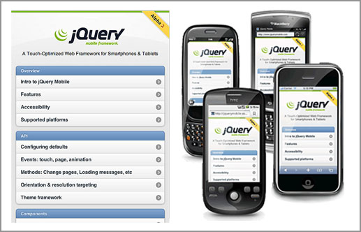 jquery-mobile