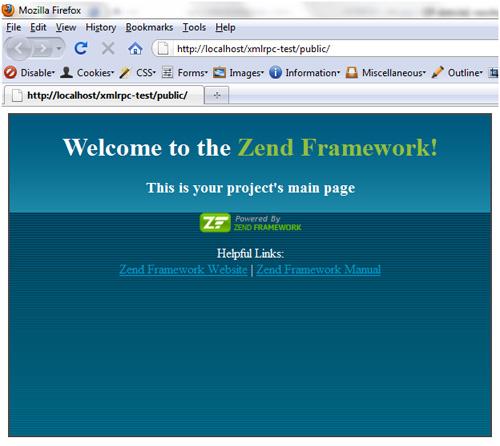 zend_framework