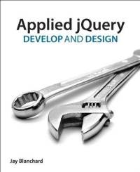 Applied-jQuery-Develop-and-Design