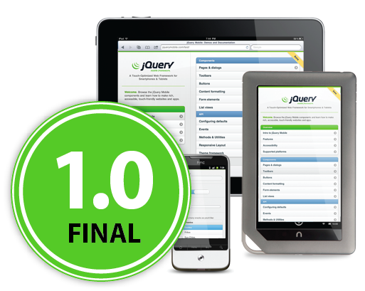 jquery-mobile-1-final