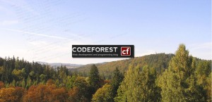 What is CodeForest about?