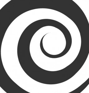 CSS3 Spiral