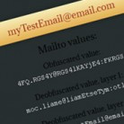 E-mail obfuscation