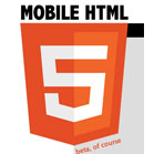 html5 mobile