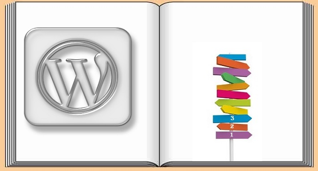 WordPress Instructional Manual